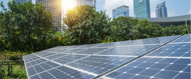 energy sector equipment financing