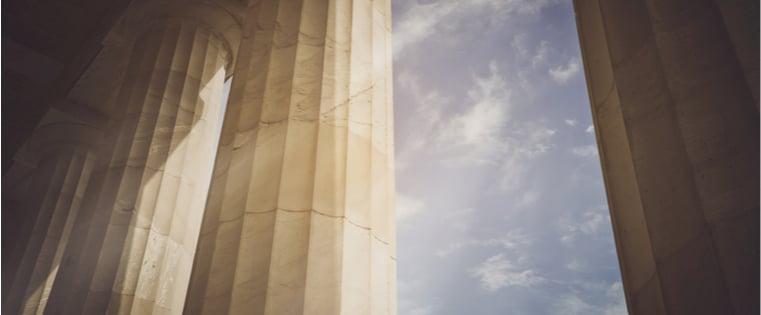 Federal financing Dave McCarthy blog banner