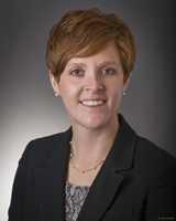 Jamie Feltes, Account Manager, Clean Energy, Key Equipment Finance