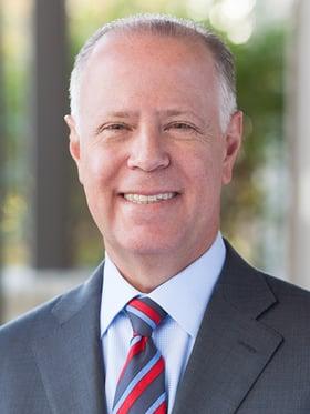 Adam Warner, President, Key Equipment Finance