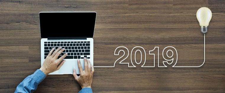 2019 finance trends idea