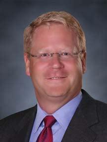 Dave McCarthy, Senior Vice President, Sales, Federal, Key Government