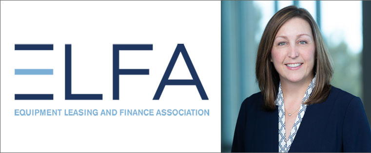 Amy Gross - ELFA Board of Directors