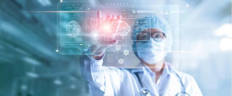 doctor of the future in healthcare