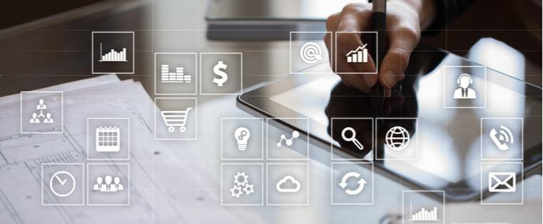 technology vendor financing core competencies