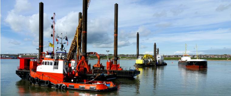 marine equipment finance boat